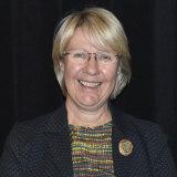 Murdoch University vice chancellor Eeva Leinonen.