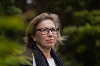 Rosie Batty, who spoke at 250 events while Australian of the Year.