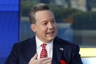 Fox News anchor Ed Henry has been fired following an allegation of sexual misconduct.