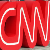 CNN Centre in Atlanta, Georgia.