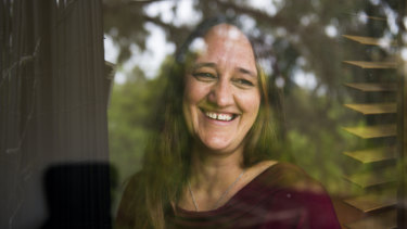 Canberra doula Mirabai Rose is now providing doula training to women.