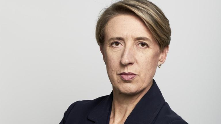 Universities Australia's Catriona Jackson says abusing university staff is 'never OK'.
