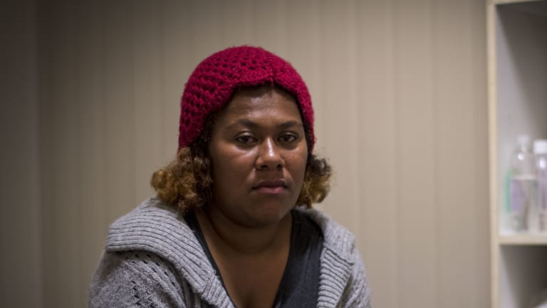After five months of gruelling work, Tulia Roqara returned to Vanuatu with close to nothing.