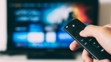 Setting up surround sound on a smart TV used to be much more straightforward, with no remote required.