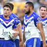 Why it might take a decade for the Bulldogs to turn things around