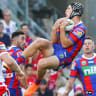 Ponga would be an Origin 'nightmare' for NSW: Fittler