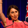 How Gladys made history - and will likely make more