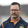 Brumbies should be rewarded for Super Rugby form in new competition: McKellar
