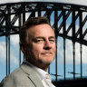 Former WPP boss Mike Connaghan joins News Corp