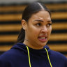 'I do not appreciate the lies': Cambage hits out as Opals move on
