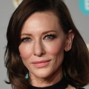 epa07360033 Australian actress Cate Blanchett attends the 72nd annual British Academy Film Awards at the Royal Albert Hall in London, Britain, 10 February 2019. The ceremony is hosted by the British Academy of Film and Television Arts (BAFTA).  EPA/NEIL HALL BAFTAs