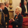 Emma Thompson holds court for The Children Act