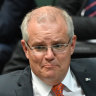 Scott Morrison's selfless new rules for the Liberal Party