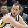 NBA eyes Disney World to restart season; Ingles may not play