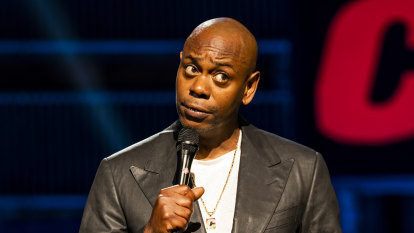 How the controversy over Dave Chappelle's special put Netflix on blast