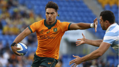 The five Wallabies who need a good spring tour