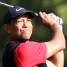 Captain's call: Tiger Woods to play in the Presidents Cup in Melbourne