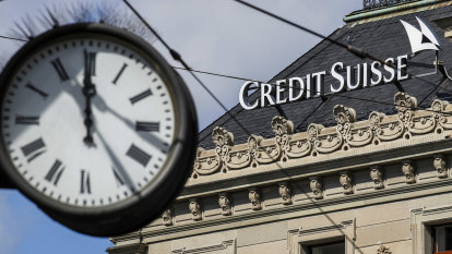 Credit Suisse just couldn't say no to Archegos