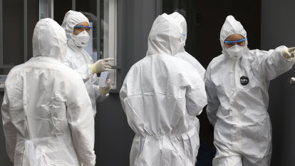 As the day unfolded: Scott Morrison expects COVID-19 to become global pandemic, announces plan for Australian response