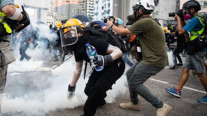 'Uncertainty': HT&E warns Hong Kong protests could hurt ad revenues