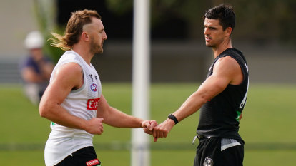 Dunn not done as belief remains high