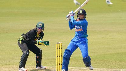 Australia and India building big women's cricket rivalry: Tendulkar