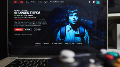 Strange thing: Netflix's plan to push into video games puzzles Wall Street