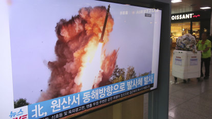 US-North Korea nuclear talks may stir back to life