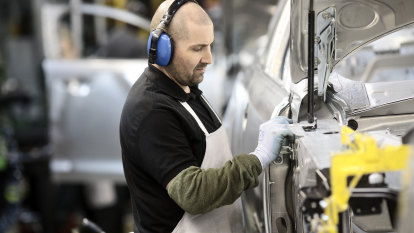 Jaguar Land Rover 'out of parts in two weeks' as coronavirus hits production