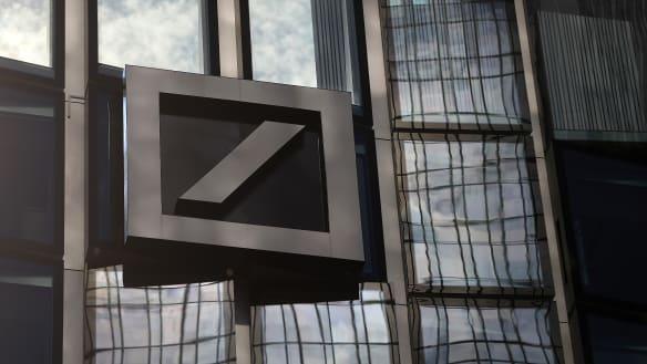 Deutsche Bank to slash thousands of jobs to control costs