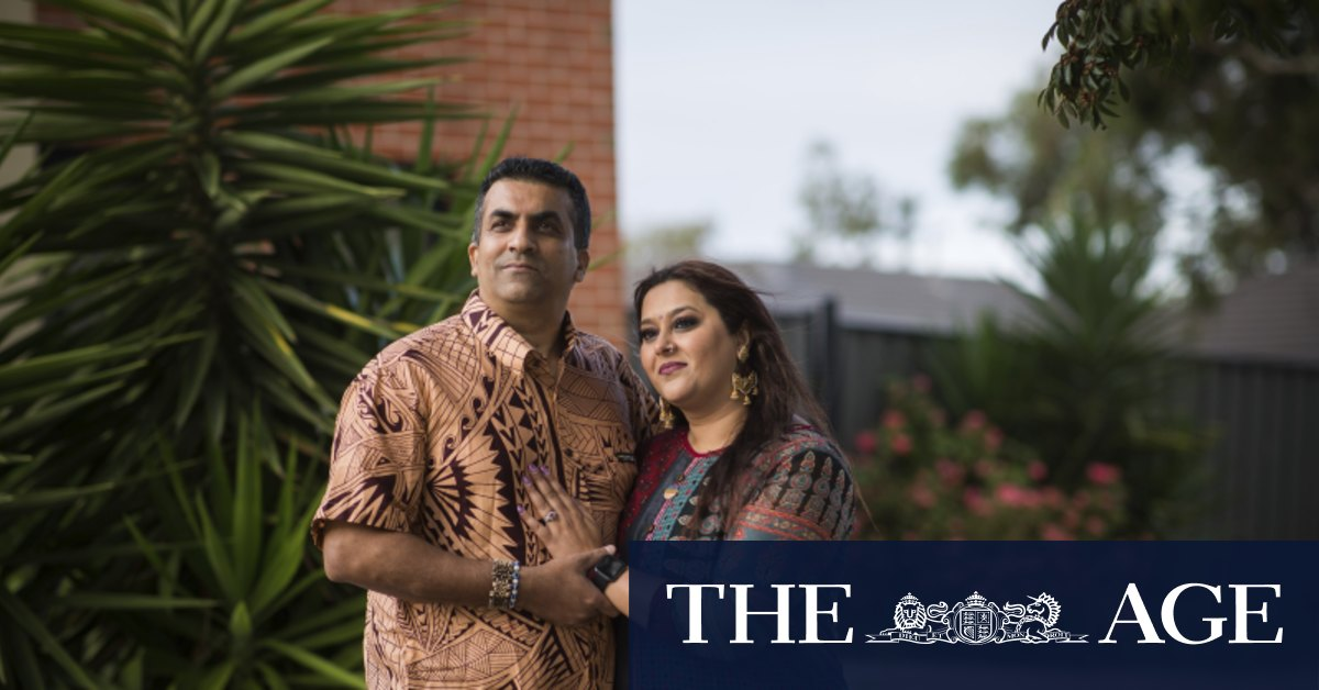 'Family unity keeps us alive': The vaccine border uncertainty and the tyranny of Pacific distance – The Age