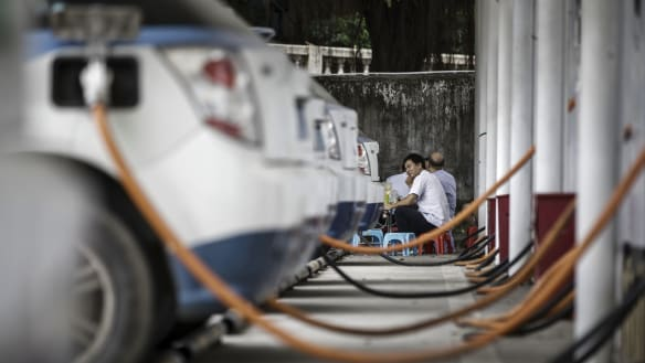 Chasing China: Chile drives Latin America's electric vehicle revolution