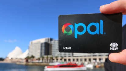 'Final piece of the puzzle': Opal cards no longer required for Sydney transport