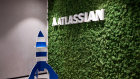 Atlassian shares soared in after market trading after stellar half-year results.