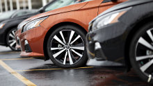 Consolidation is changing Australia's car dealing sector.