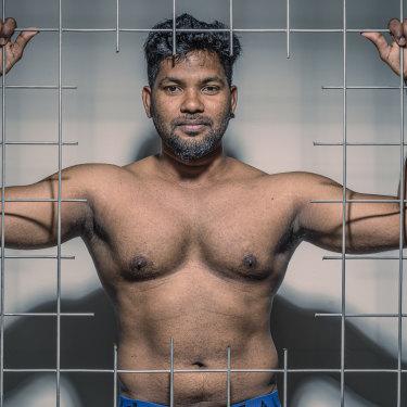 Thanush Selvarasa.