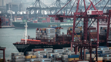 Chinese imports and exports beat market expectations in the first half of 2020.