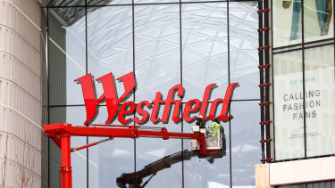 Westfield's next London project will include updating a shopping mall in Croydon.