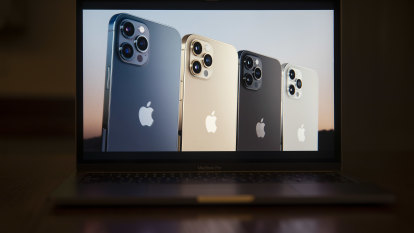 Apple stock pulled down by weak iPhone sales, China demand
