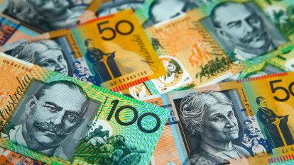 Queensland Treasury falls behind in its bills