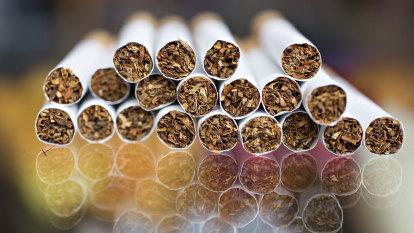 'Wellness company': Big Tobacco's move into pharmaceuticals raises eyebrows