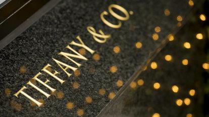 Australian regulators delay Louis Vuitton's $26 billion Tiffany acquisition
