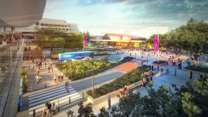 Council, state bury the hatchet over Brisbane Metro