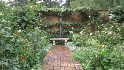 The ancient practice that's perfect for modern gardens