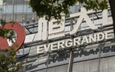 China's nightmare Evergrande scenario is an uncontrolled crash