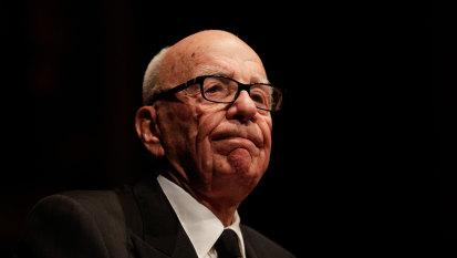 Australia is Murdoch's big earnings headache