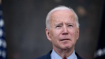 'We should act': Biden demands gun safety laws after Colorado shooting