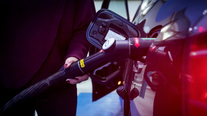 NSW makes pitch for hydrogen leadership