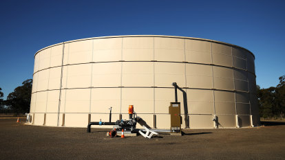 Narrabri gas project to be one of Australia's top greenhouse emitters