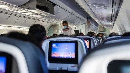 US rescinds global 'do not travel' coronavirus warning